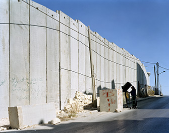 BETHLEHEM AND THE WALL